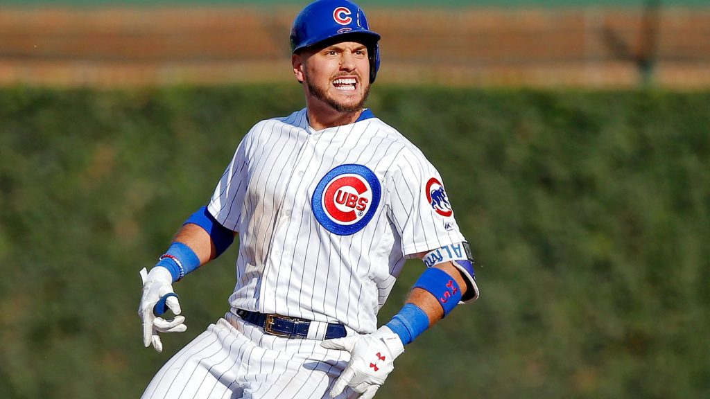 albert almora 2019 chicago cubs