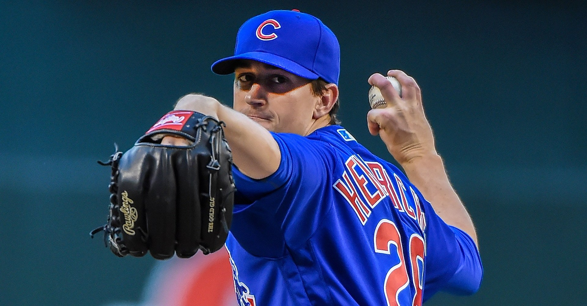 kyle hendricks 2019 chicago cubs