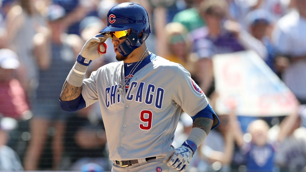 cubs all star