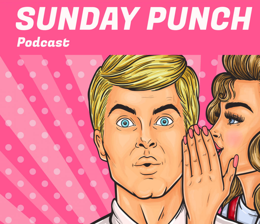 Sunday Punch Sports Podcast